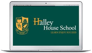 Website-Halley